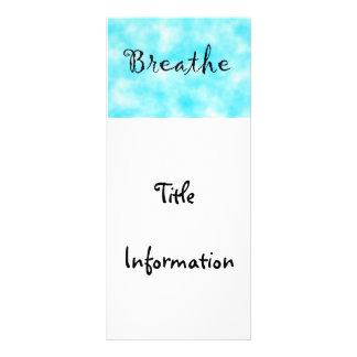 Breathe-Rack Card
