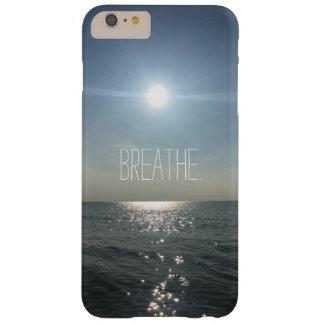 Breathe Sunset Case