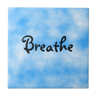 Breathe-tile Ceramic Tile