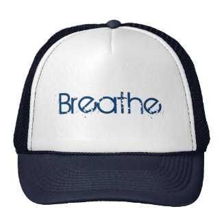 Breathe Trucker Hat