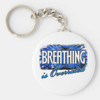 Breathing Keychain