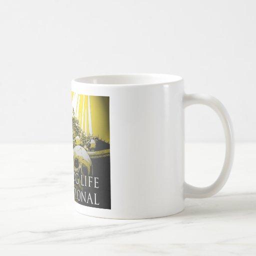 Breathing Life International Mug