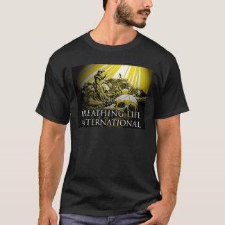 Breathing Life International T-Shirt