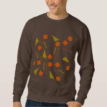 Breathing / Men's Basic Sweatshirt