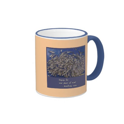 Breathing Room Mug