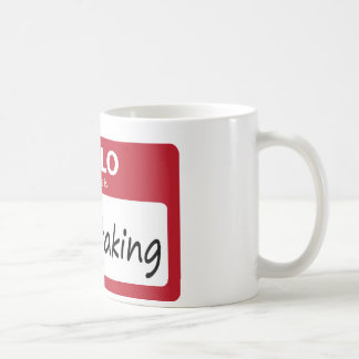 breathtaking 001 coffee mug
