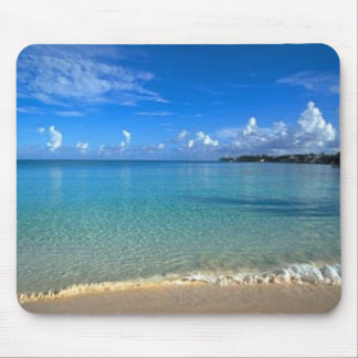 Breathtaking Beach Mouse Pad