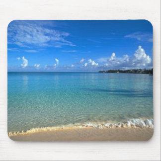 Breathtaking Beach Mouse Pad