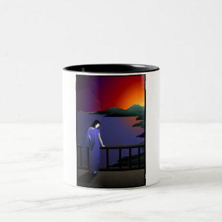 Breathtaking - Mug