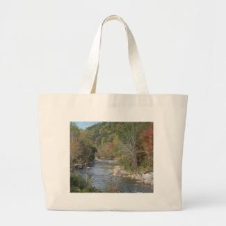 Breathtaking West Virginia River