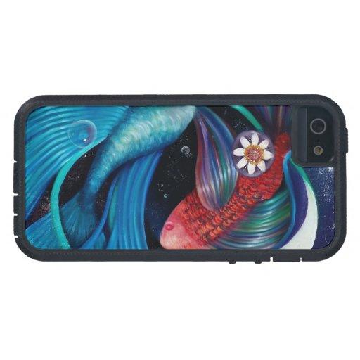 brecha iPhone 5 Case-Mate carcasas