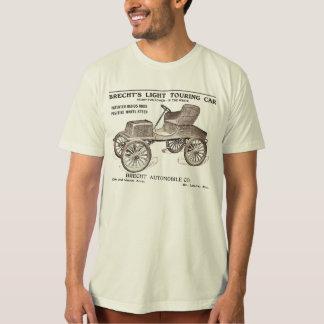 Brecht 1903 vintage illustration t shirt