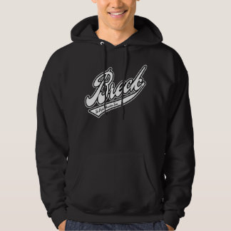 Breck The Perfect Mountain Town Hoodie