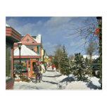 Breckenridge, Colorado, U.S.A. Winter Post Cards