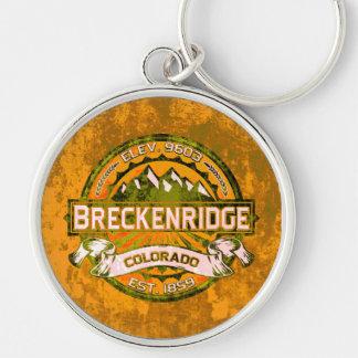 Breckenridge Extreme Mango Keychain