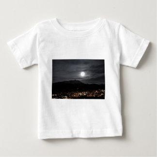 breckenridge full moon baby T-Shirt