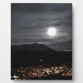 breckenridge full moon plaques