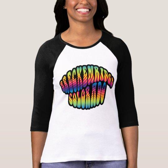 Breckenridge Hippy Trippy 2 T-Shirt