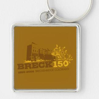 Breckenridge Keychain
