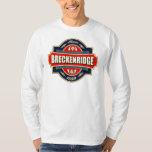 Breckenridge Old Label T-Shirt