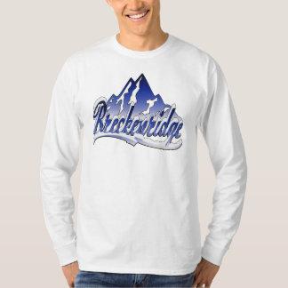 Breckenridge Snowy Mountain Shirt