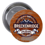 Breckenridge Vibrant Old Paint Button