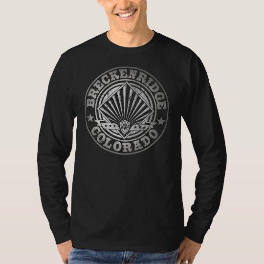 Breckenridge Vintage Circle 2 T-Shirt