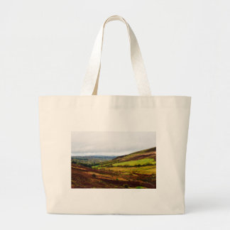 Brecon Beacons Large Tote Bag