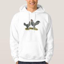 Breda Chickens Cuckoo Hoodie