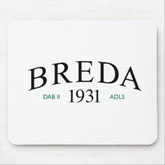 Breda - Dunkirk Little Ship 1940 Mouse Pad
