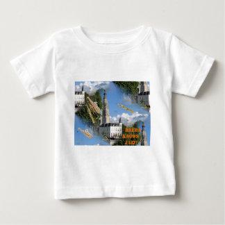 Breda Grote Kerk Jazz T-shirt