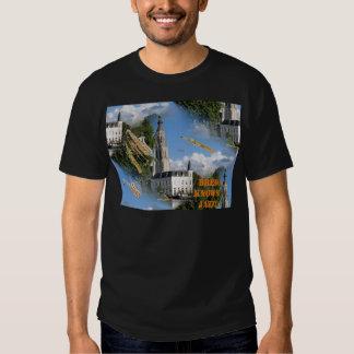 Breda Grote Kerk Jazz Tee Shirt