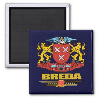 Breda Imán De Frigorifico