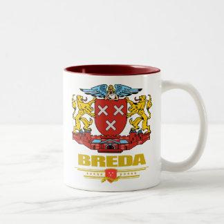 Breda Mug