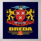 Breda Poster