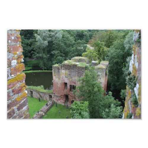 Brederode castle, Santpoort
