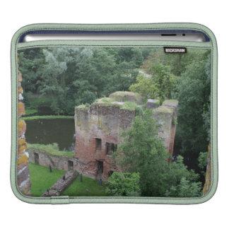 Brederode Castle, Santpoort Sleeve For iPads