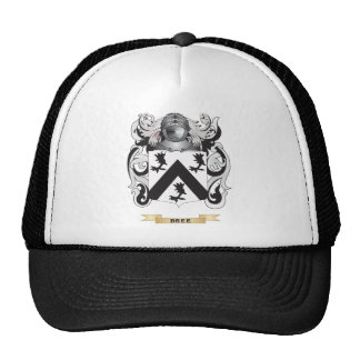 Bree Coat of Arms (Family Crest) Hat
