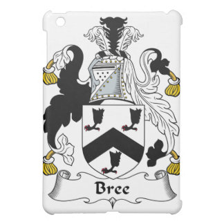 Bree Family Crest Cover For The iPad Mini
