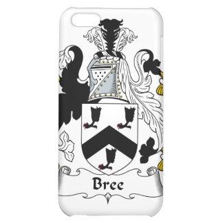 Bree Family Crest iPhone 5C Cases