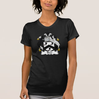 Bree Family Crest T-shirts