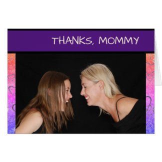 BREE PAPPAS - Mother's Day 2018 Card