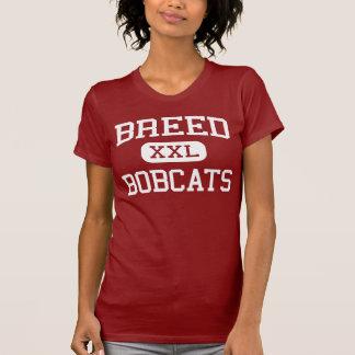 Breed - Bobcats - Junior - Lynn Massachusetts Tees