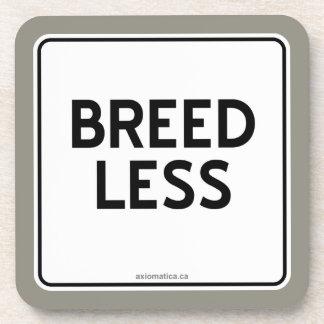 BREED LESS COASTER