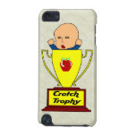 Breeder Award iPod Touch 5G Covers