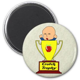 Breeder Award Magnet