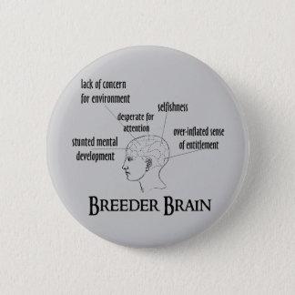 Breeder Brain Button