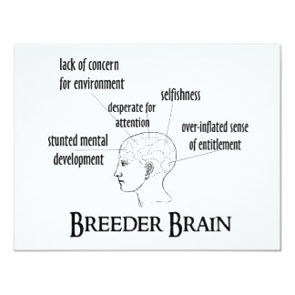 Breeder Brain Custom Announcements