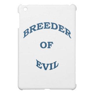 Breeder of Evil iPad Mini Case
