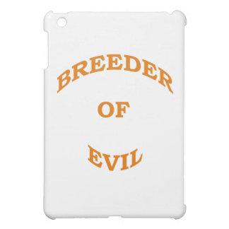 Breeder of Evil iPad Mini Covers